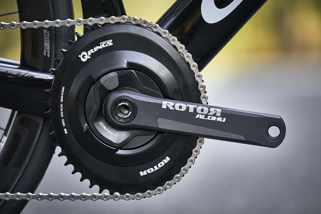 ROTOR INspider ROAD 2