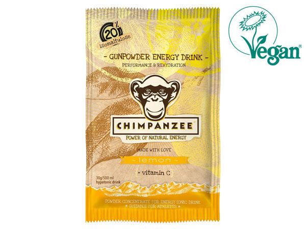 Chimpanzee Drink 30gr Lemon