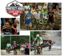"""Protect Aoos"" MTB Ultra 2014, 31/08/14"